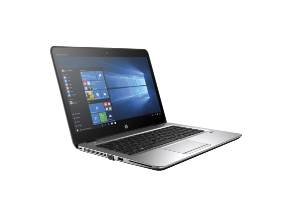 Лаптоп Hewlett Packard EliteBook 840 - 2