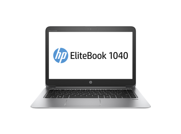 Лаптоп HP EliteBook Folio 1040 - 3