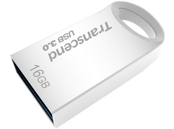 Флаш памет Transcend 16GB JETFLASH 710 - 4