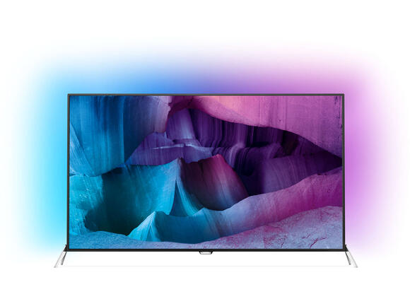 "Телевизор Philips 48"" Philips 4K UHD Razor Slim TV"