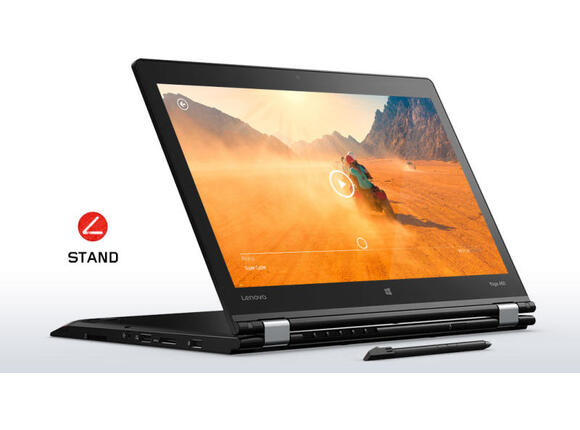 Лаптоп Lenovo ThinkPad Yoga 460 - 2