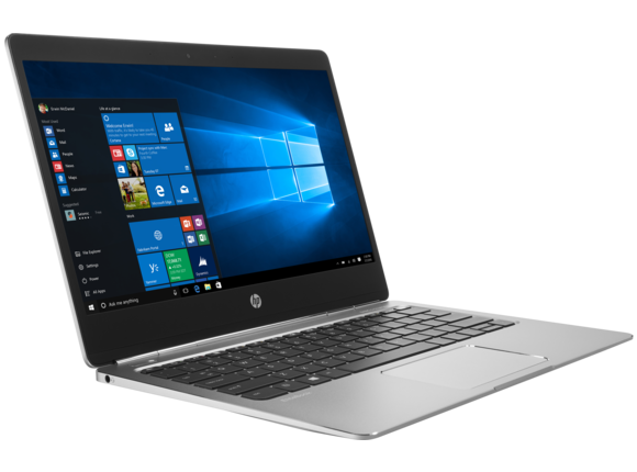 Лаптоп HP EliteBook Folio - 2