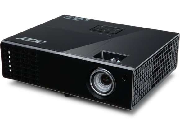 Проектор Acer Projector P1500 Mainstream - 6