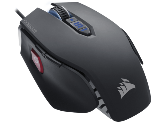 Мишка Corsair Corsair Gaming M65 FPS Laser Gaming Mouse