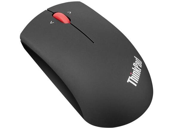 Мишка Lenovo ThinkPad Precision Wireless Mouse - Midnight Black - 2