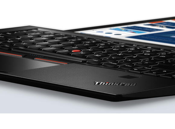 Лаптоп Lenovo ThinkPad X1 - 7