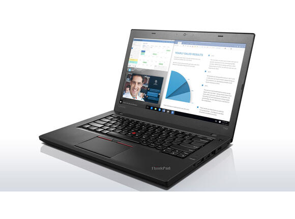 Лаптоп Lenovo ThinkPad T460 - 3