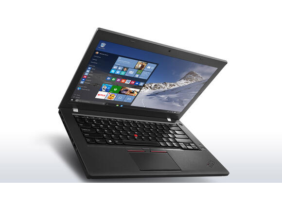 Лаптоп Lenovo ThinkPad T460 - 5