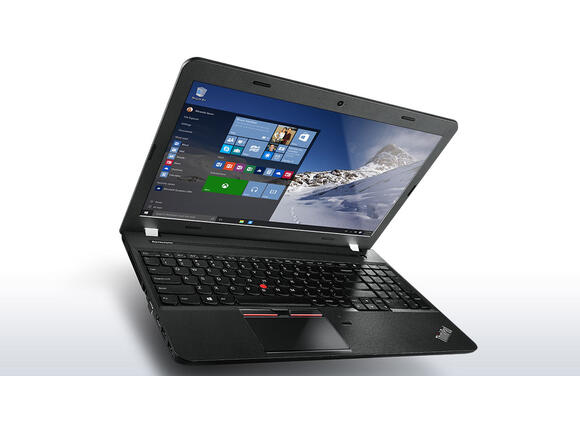 Лаптоп Lenovo ThinkPad Edge E560 - 3