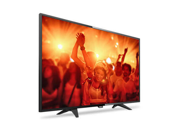 "Телевизор Philips 40"" Full HD Slim LED TV with Digital Crystal Clear - 2"
