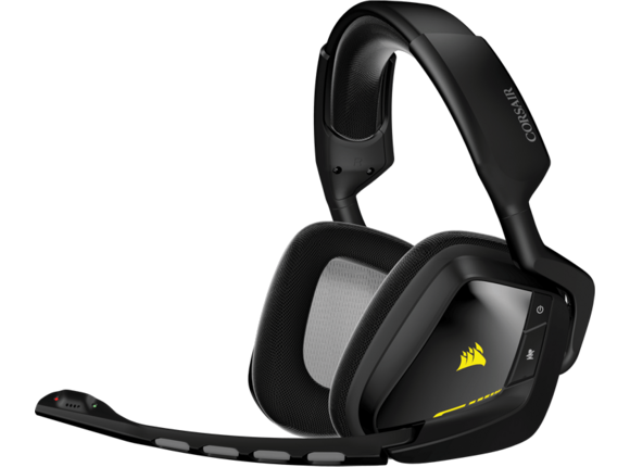 Слушалки Corsair VOID RGB Wireless Dolby 7.1 Gaming Headset
