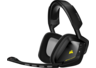 Слушалки Corsair VOID RGB Wireless Dolby 7.1 Gaming Headset - 0