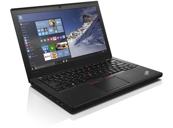 Лаптоп Lenovo Thinkpad X260 - 8