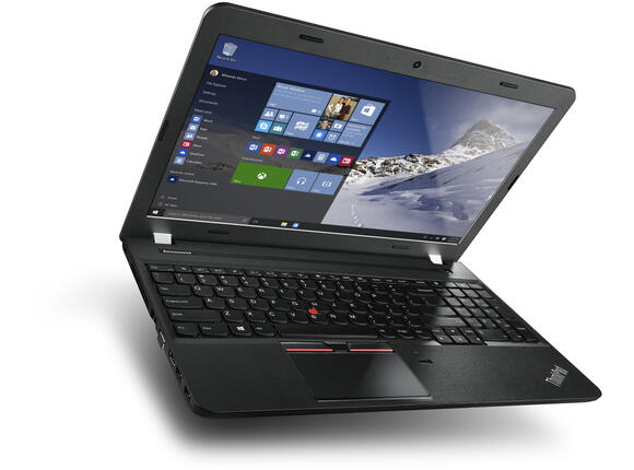 Лаптоп Lenovo ThinkPad Edge E560 - 2