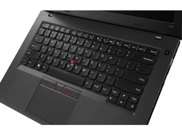 Лаптоп Lenovo ThinkPad L460 - 3