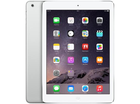 Таблет Apple iPad Air 2 Wi-Fi 128GB - Silver