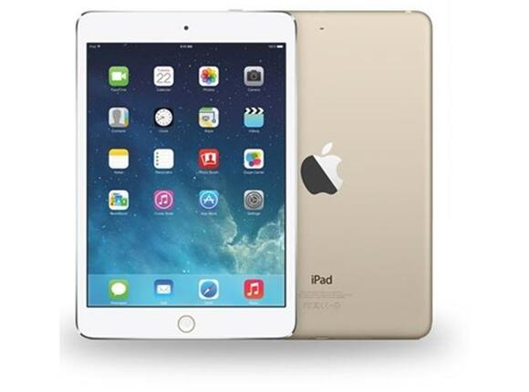Таблет Apple 12.9-inch iPad Pro Wi-Fi 32GB - Gold