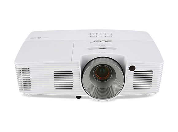 Проектор Acer Projector X125H - 5