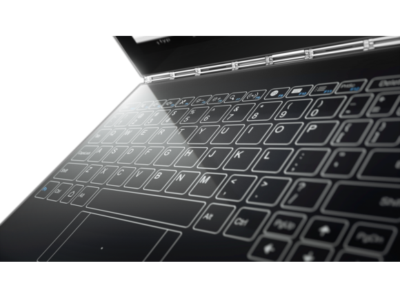 Таблет Lenovo Yoga Book - 2