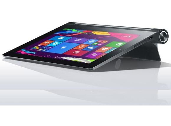 Таблет Lenovo Yoga  2 10 with Windows - 3