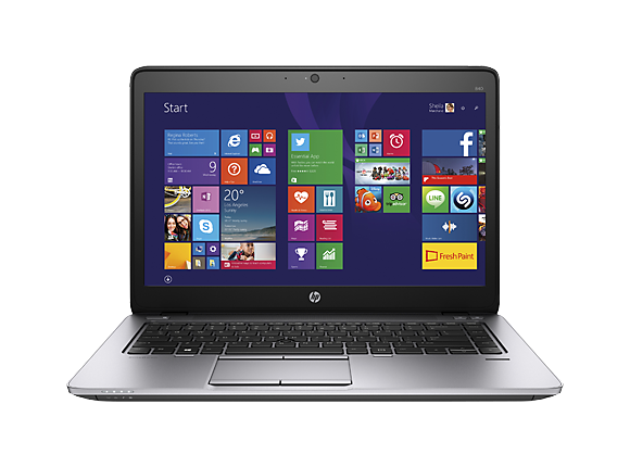 Лаптоп HP EliteBook 840 G2