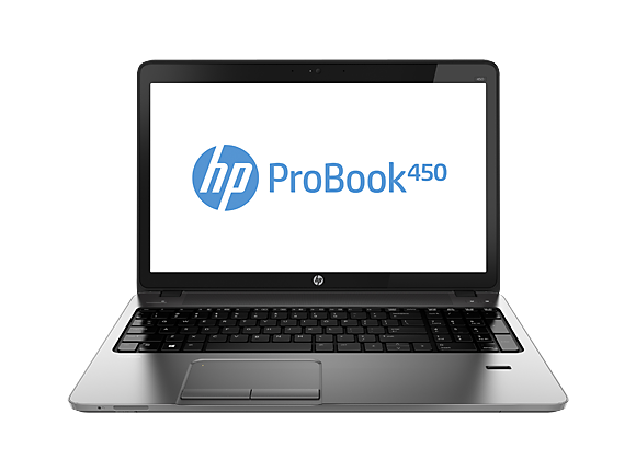 Лаптоп HP ProBook 450 G Intel Core i7-4510U
