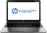 Лаптоп HP ProBook 450 G Intel Core i7-4510U - 0