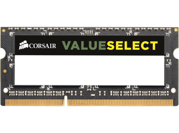 Памет Corsair 4GB DDR3