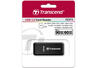 Оптично устройство Transcend RDF5 USB 3.0 card reader, Supports next-generation memory cards including SDHC UHS-I, SDXC UHS-I, micro SDHC UHS-I, micro SDXC UHS-I - 0