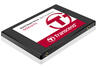 "SSD Transcend Твърд диск Transcend 128GB 2.5"" SSD SATA3 Synchronous MLC, read-write: up to 570MBs, 170MBs - 0"