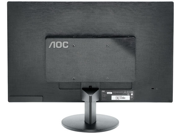 "Монитор Монитор AOC 23"" LED 1920x1080 16:9 250cd 20M:1 5ms - 3"