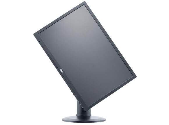 "Монитор Монитор AOC 24"" 144Hz LED 1920x1080 16:9 350cd 80M:1 1ms Speakers USBx4 HA 130mm - 2"